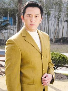 千金百分百 ( 2003)          ? 大旗英雄传 ( 2007)  ?